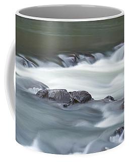 Black River Coffee Mug