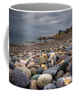 Black Rock Beach Coffee Mug