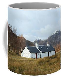 Black Rock Cottage Coffee Mug