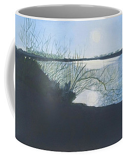 Black Swan Lake Coffee Mug