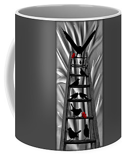 Blackbird Ladder Coffee Mug