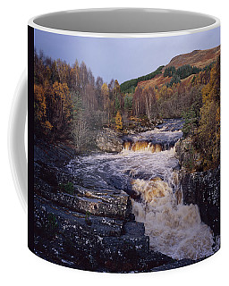 Blackwater Falls - Scotland Coffee Mug