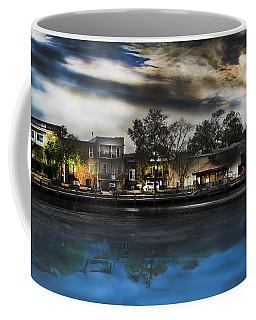 Blackwater River Coffee Mug