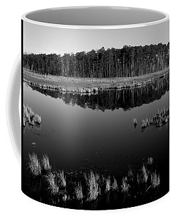 Blackwater  Coffee Mug by Robert Geary