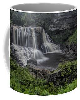 Blackwater Watercolor Coffee Mug
