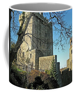 Blarney Castle Ireland Coffee Mug