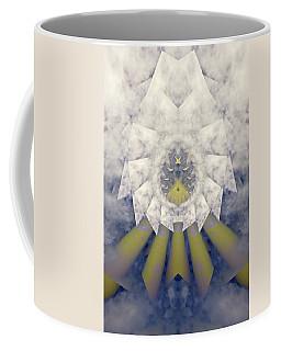 Blast Off Coffee Mug
