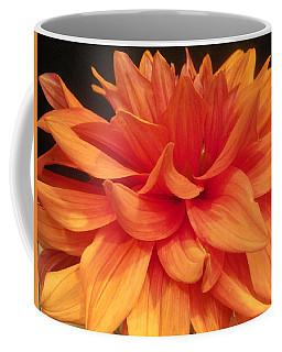 Blazing Display Coffee Mug