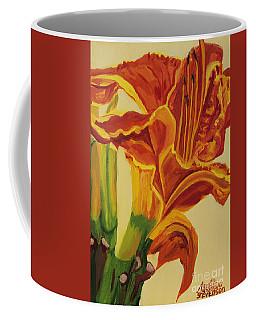 Blazing Glory Coffee Mug