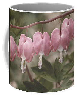 Bleeding Hearts Composite Coffee Mug