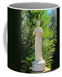 Blessed Francis Xavier Seelos C.ss.r. - New Orleans La   Coffee Mug by Deborah Lacoste