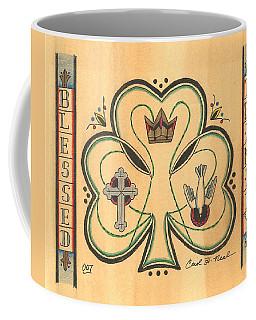Blessed Trinity Coffee Mug
