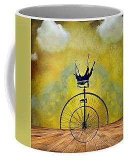 Blind Date Coffee Mug