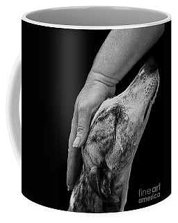Blind Faith Coffee Mug