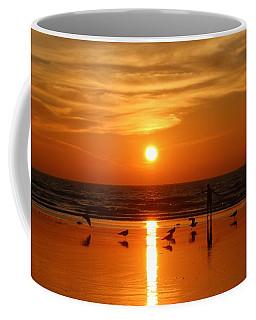 Bliss At Sunset   Coffee Mug