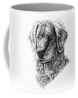 Blitz Coffee Mug
