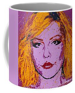 Blondie Coffee Mug