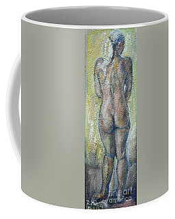 Blond's Back Coffee Mug