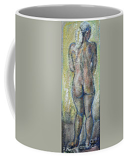 Blond's Back Coffee Mug