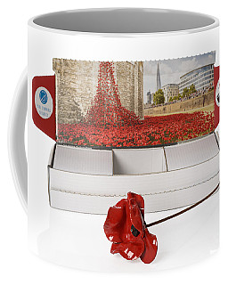 Blood Swept Lands And Seas Of Red Coffee Mug