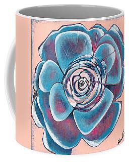 Bloom I Coffee Mug