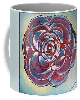 Bloom II Coffee Mug