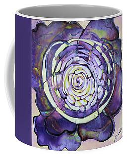 Bloom Iv Coffee Mug