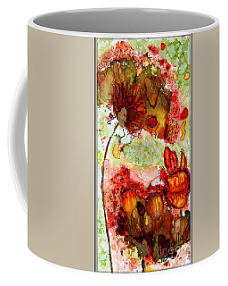 Blooming Impressions.. Coffee Mug