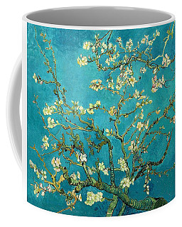 Blossoming Almond Tree Coffee Mug