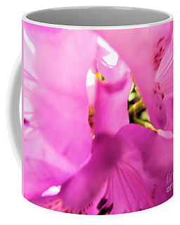 Coffee Mug featuring the photograph Blossoming Beauty by Robyn King