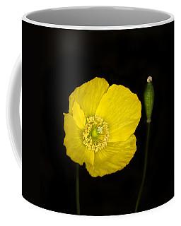 Blossoming Kiss Coffee Mug