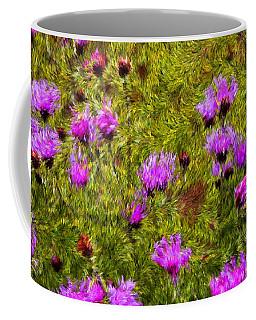 Blowin In The Wind Coffee Mug