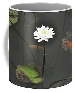 Blowing Bubbles Coffee Mug
