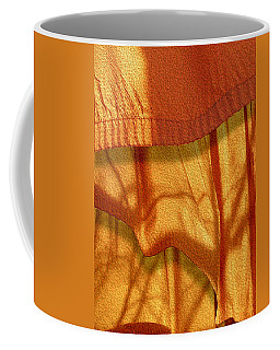 Blowing In The Wind Coffee Mug by Paul Wear