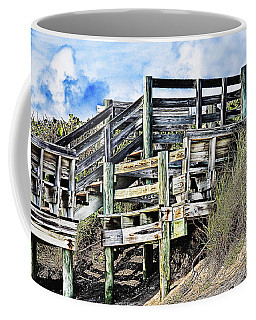 Blowing Rocks Coffee Mug