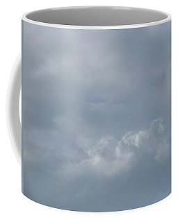 Blowing Smoke Coffee Mug