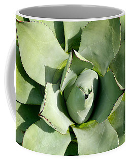 Blue Agave Coffee Mug