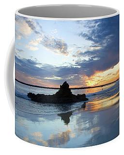 Corona Del Mar Coffee Mug