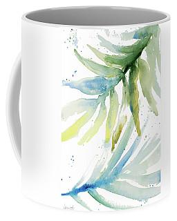 Fronds Coffee Mugs