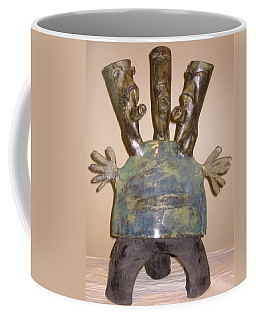 Blue Man - Group Coffee Mug