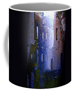 Blue Mesa Coffee Mug