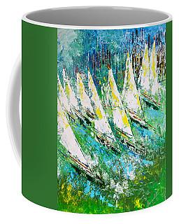 Blue Moon Chicago - Sold Coffee Mug