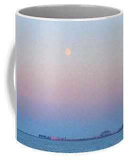 Blue Moon Eve Coffee Mug