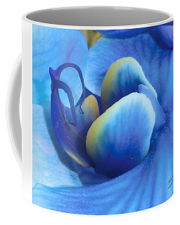 Blue Oasis Coffee Mug