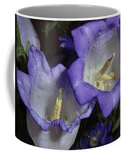 Blue Persuasion Coffee Mug