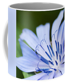 Blue Poetry.. Coffee Mug