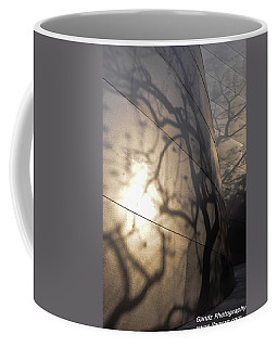 Blue Ribbon Garden 2 Coffee Mug