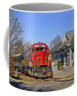 Blue Ridge Scenic Railway Coffee Mug