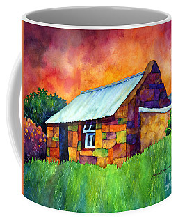 Patchwork Coffee Mugs
