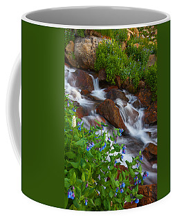 Bluebell Creek Coffee Mug